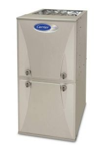Carrier Performance 96 Gas Furnace