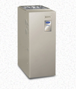 Carrier Performance 93 Gas Furnace